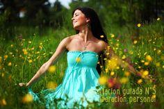meditacion guiada para liberacion emocional