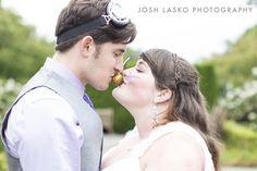 Harry Potter wedding - cinereplicas.com