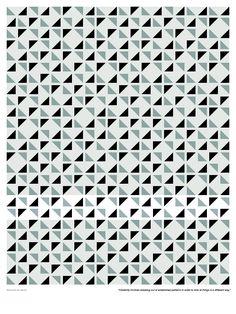 Tom Davie / Grid Posters