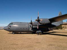 RNZAF Hercules at Warbirds Over Wanaka 2006  Type: Lockheed C-130H Hercules Registration: NZ7002 Location: Wanaka Airport Date: 15/04/2006