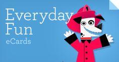 Funny eCards - Send Custom Greeting Cards Online w/ JibJab! Online Greeting Cards, Funny Greeting Cards, Custom Greeting Cards, E Cards, Special Occasion, Birthdays, Valentines, Celebrations, Gifts