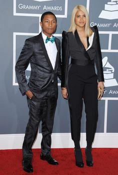 Pharrell Williams Marries Fiancée Helen Lasichanh —Report