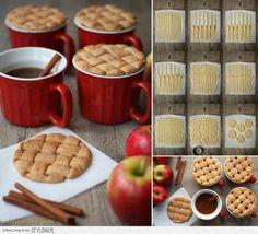 Печеньки на завтрак