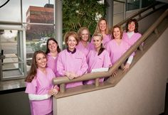 The friendly and caring STAFF at Carolynn Wolff Pediatric Dentistry