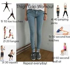 Le Thight Gap !