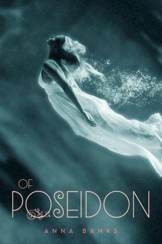 """""""Of Poseidón"""" Anna Banks - Descargar"""