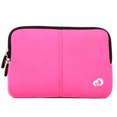Coby Kyros MID7015-4G 7 inch tablet Magenta sleeve case with inside hidden pocket bundle with stylus pen by Kroo. $7.99. Coby Kyros MID7015-4G 7 inch tablet Magenta sleeve case with inside hidden pocket bundle with stylus pen. Save 68% Off!