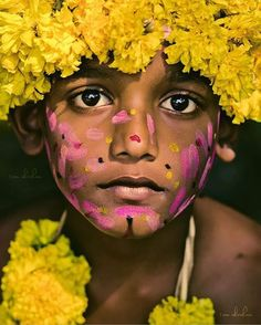 Photo by : @tom_dcruz Congratulations! . Flower boy. . Kerala, INDIA . Keep hashtagging us at #indiaclicks . Photograph will be featured from our own hashtag #indiaclicks ~ Team @india.clicks . #india #indiaclicks #Kerala