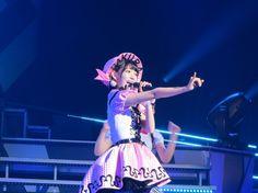 宮脇咲良ソロ曲「彼女」 リクアワ2015 (6)