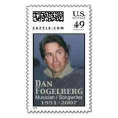 DF postage stamp - photo by Jean Dans Fans, Lyle Mays, Pat Metheny, Vince Gill, Run For The Roses, Auld Lang Syne, I Miss Him, Silent Film, Thats Not My