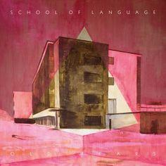 """Zusätzlich zum neuen School of Language Album """"Old Fears"""" wird's auch eine EP geben. Die heißt """"More Fears"""" und kann ab sofort im #Stream gehört werden. http://whitetapes.com/everything-new/school-of-language-more-fears-ep-im-stream"""