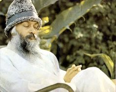 Osho – Whenever it is possible, get up early in the morning and meditate on the early Dawn