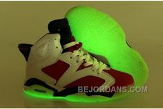 http://www.bejordans.com/new-zealand-nike-air-jordan-vi-6-retro-womens-shoes-glow-in-the-night-white-rose-red-black-big-discount-ewbns.html NEW ZEALAND NIKE AIR JORDAN VI 6 RETRO WOMENS SHOES GLOW IN THE NIGHT WHITE ROSE RED BLACK BIG DISCOUNT EWBNS Only $95.00 , Free Shipping!