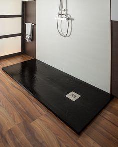 Mejores 17 Imagenes De Platos De Ducha En Pinterest Bathroom - Baos-platos-de-ducha