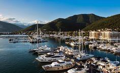 Regent Porto Montenegro - Montenegro Holidays 2015 – Tatler Travel Guide 2015 - Tatler