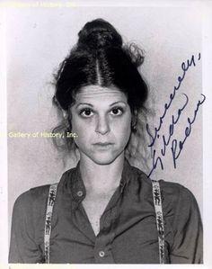 Gilda Radner - I love that she wasn't afraid to be funny