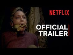 The Haunting of Bly Manor Official Netflix Trailer