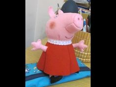 PEPPA PIG, JUGUETERÍA - YouTube