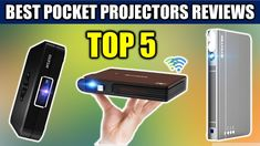 Projector Reviews, Best Projector