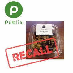 Publix Recall on Nut and Seed Store Brand Items Details - http://couponsdowork.com/publix-coupon-matchups/publix-recall-woodstock-farms-may-2016/