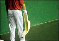 In Basque Country, Coming Home to Jai Alai - NYTimes.com