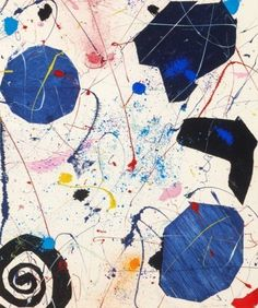 Sam Francis | Untitled | Available for Sale | Artsy