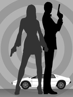 The Spy Who Loved Me by ~JAMES-MI6 on deviantART