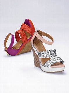 Kelsi Dagger is one of my favorite designers, her shoes are definately worth the price!