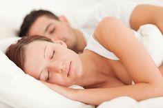 10 trucs pour se remettre d'un #accouchement: Profitez des premiers jours pour dormir!