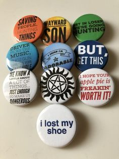 Ideas For Funny Supernatural Quotes People Quotes Supernatural, Supernatural Birthday, Supernatural Party, Supernatural Merchandise, Supernatural Bloopers, Supernatural Tattoo, Supernatural Wallpaper, Supernatural Symbols, Supernatural Outfits