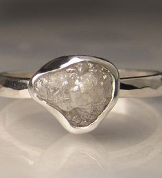 I like this for a ring... Rather invest the money of an engagement ring on a motorcycle!!!