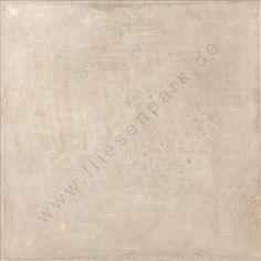 STN Ceramica Ogan Ivory 60 x 60 cm Matt Boden/Wandfliese