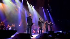 Get a taste of Il Divo's Live In Japan DVD