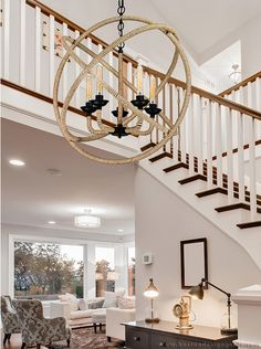 Elk lighting for your New England home