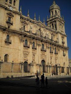 Jaen´s Renaissance Cathedral