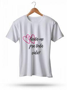 Camisetas Diversos Modelos - Toda Vida MO8855