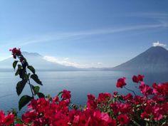 Lago Atitlan, Guatemala #conozcamosguate