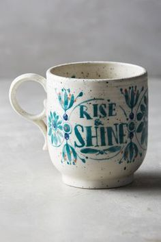 Anthropologie Sweetly Stated Mug https://www.anthropologie.com/shop/sweetly-stated-mug2?cm_mmc=userselection-_-product-_-share-_-D39170899