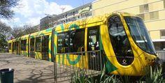 Por Dentro... em Rosa: Distrito Federal terá estação de metrô com captaçã...