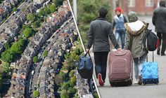 EXCLUSIVE: EVERY council in England could be forced to take in a share of asylum seekers, because of the demand being placed on existing providers, a Government contractor has claimed.
