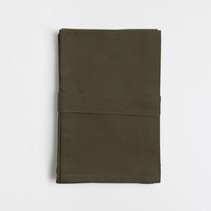 Basic dark gray napkins (set of 4)