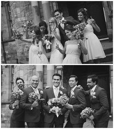 We were privileged to be the wedding photographers for Hannah & Craig's wedding at the iconic Durham Castle. Durham Castle, William The Conqueror, Carnations, Spring Colors, Sparklers, Maid Of Honor, Big Day, Backdrops, Wedding Photography