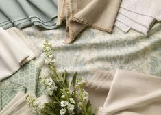 Shop Beach House | Fabric Collections | Ethan Allen