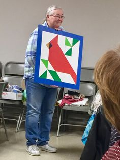 West to the Fair City Quilters in Sandwich, Illinois – Catherine Redford