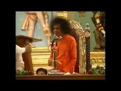 Bhajans with Sathya Sai Baba - YouTube