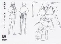 Nina Kemper uploaded this image to 'Uryu Ishida'. See the album on Photobucket. Bleach Drawing, Bleach Art, Bleach Anime, Character Sheet, Character Drawing, Character Concept, Manga Drawing Tutorials, Manga Tutorial, Manga Anime