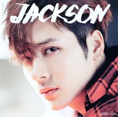 Wang Jackson Got7