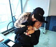 Song Ji Hyo and Kang Gary, Running Man ep. Running Man Guest, Gary Running Man, Running Man Korean, Ji Hyo Running Man, Couple Running, Korean Tv Shows, Korean Variety Shows, Running Man Members, Monday Couple