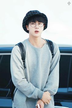 Seokjin | BTS