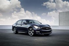 2015 Infiniti Q70- I drove a car for 14 years so I can finally get exactly what I want!